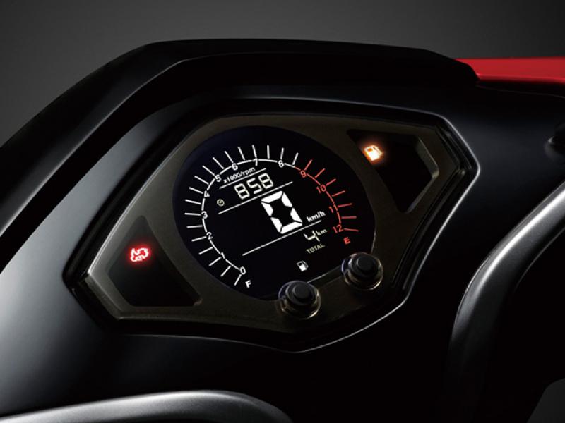 Sym FNX 125cc CBS E4 2020