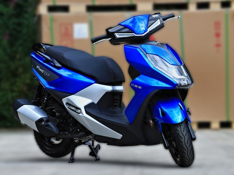 Sym FNX 125cc 2020