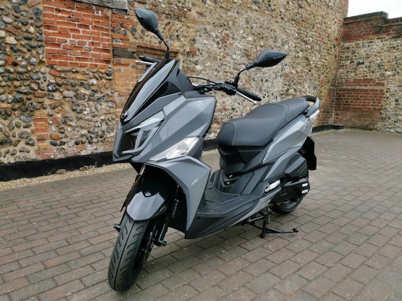 Sym Jet 14 125cc LC E5 2021