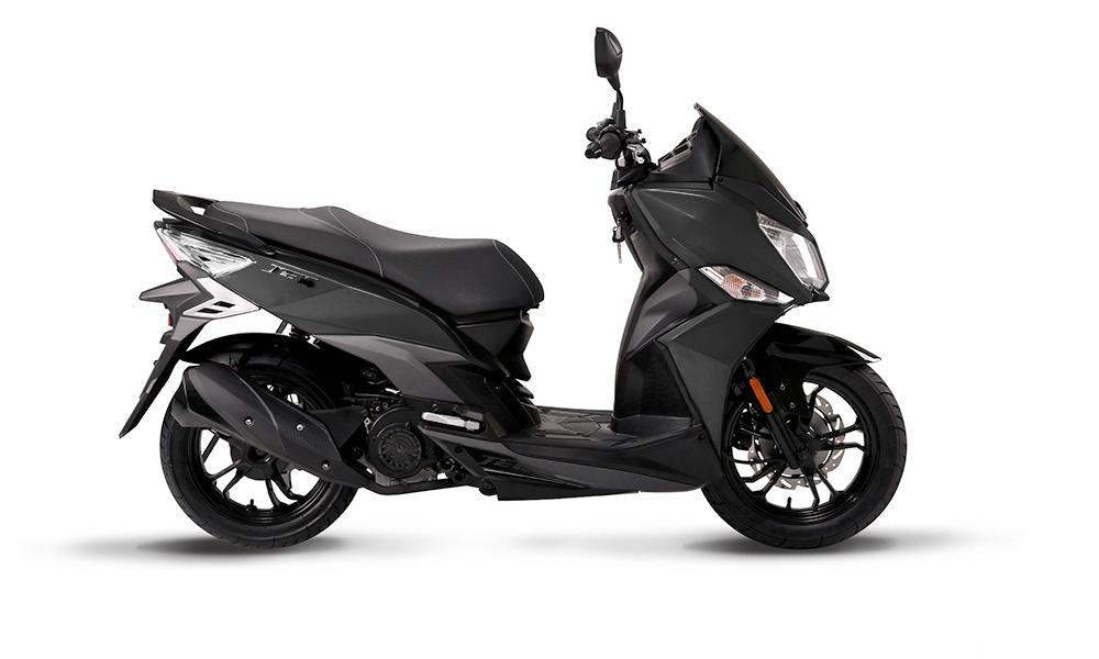 Black Jet 14 200