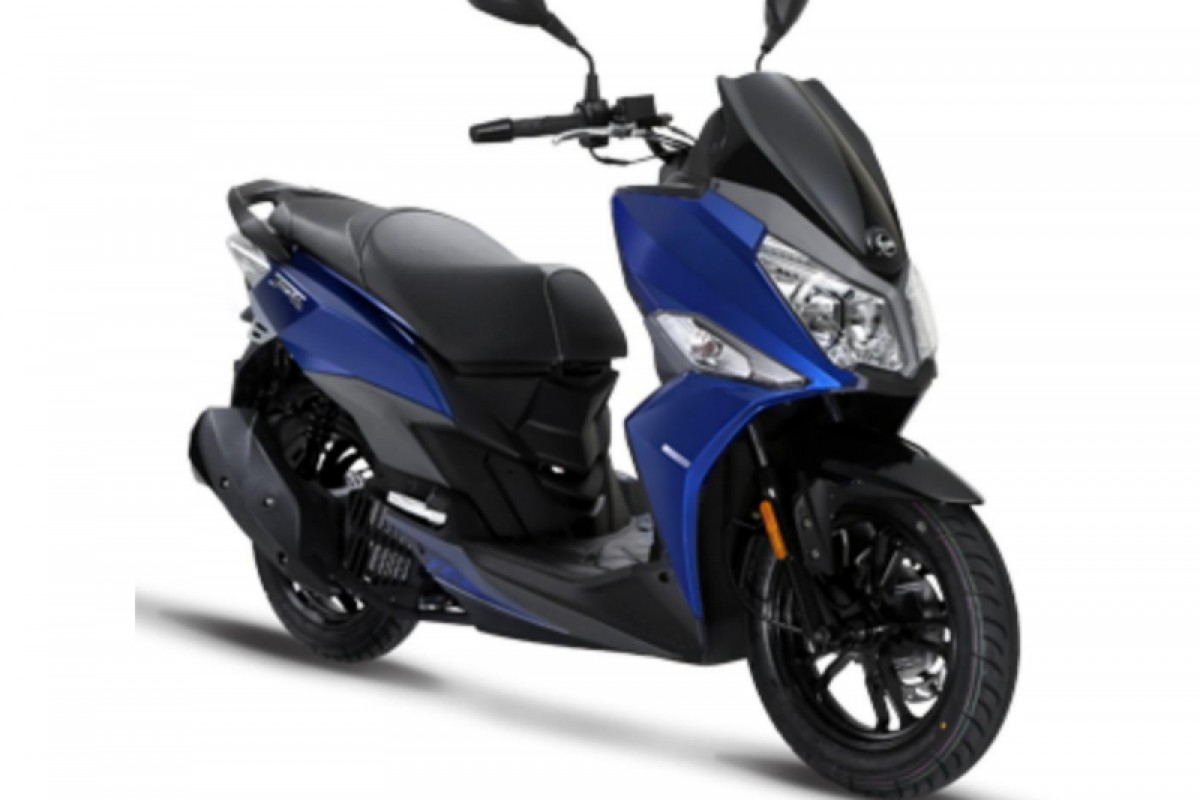 Sorry Sold Out, Next Stock July 2020 Jet 14 200cc