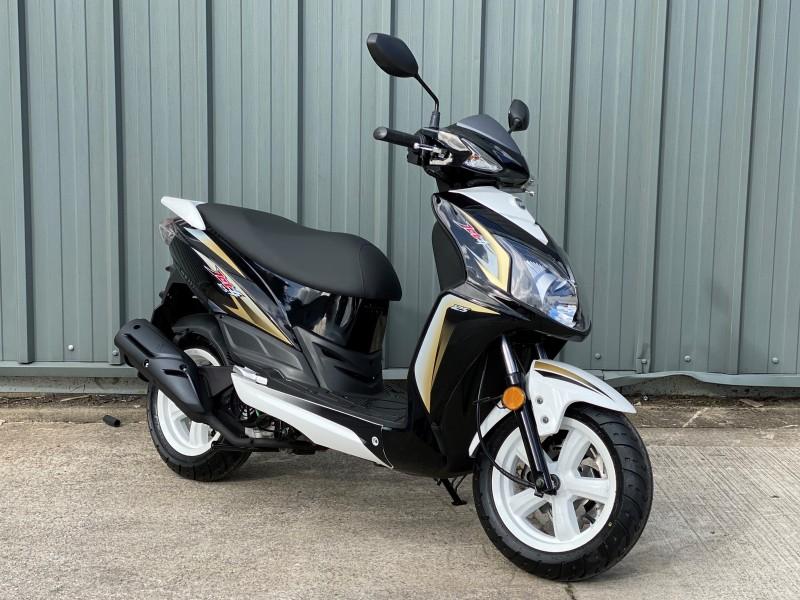 Sym Jet 4 125cc 2020