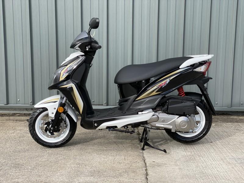 Sym Jet 4 125cc CBS E4 2020