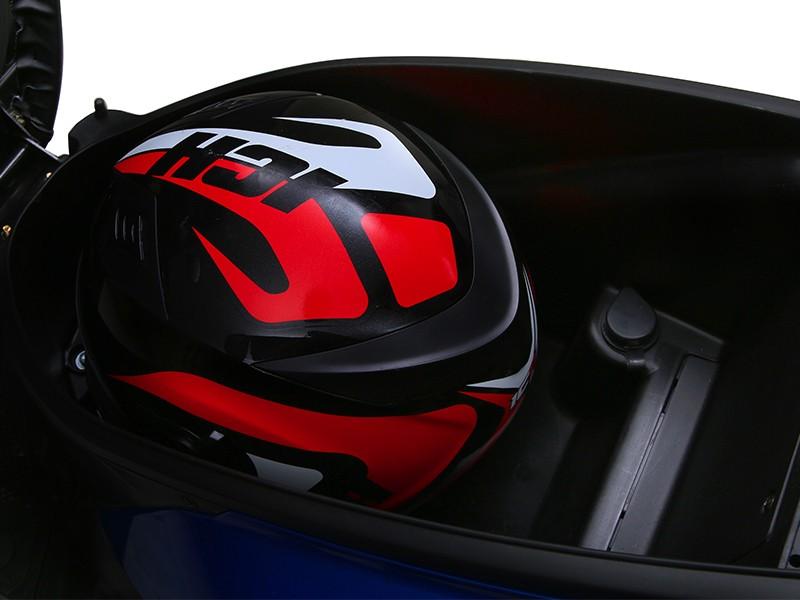 Sym Mask 50cc E4 2020