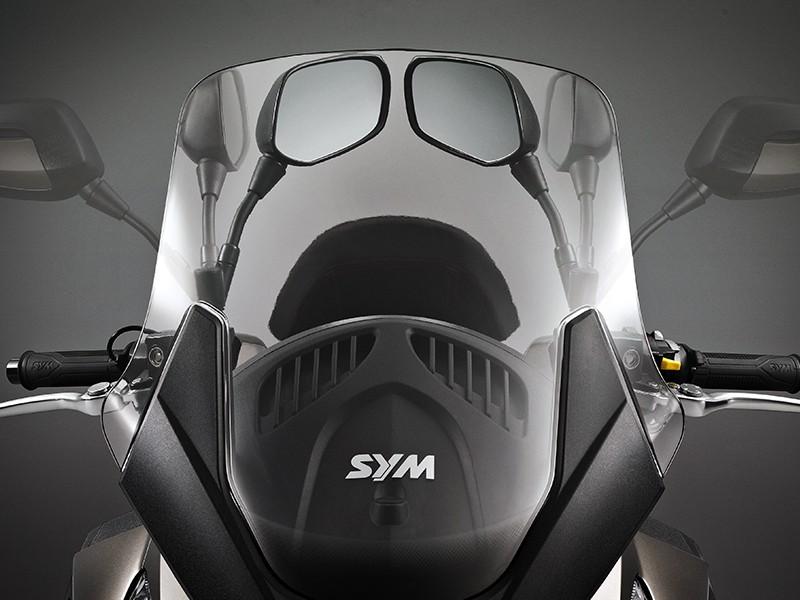 Sym Maxsym 600i ABS 2019