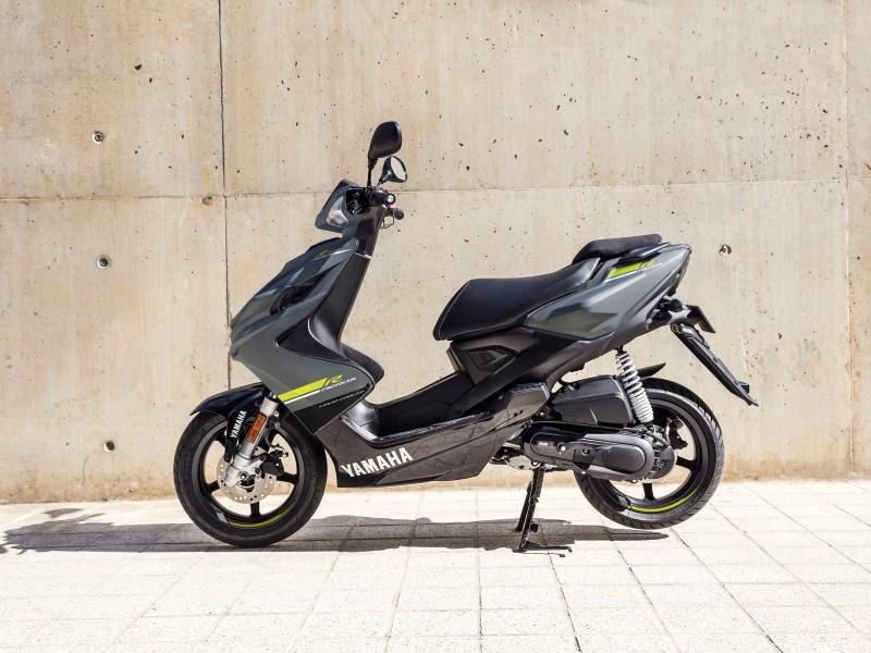 Yamaha Aerox 4 2019