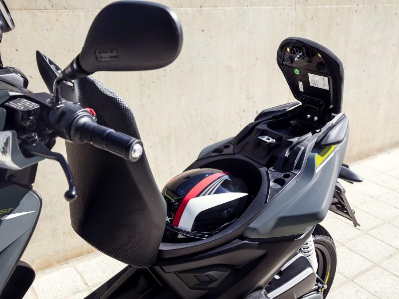 Yamaha Aerox R 4-Stroke 2019