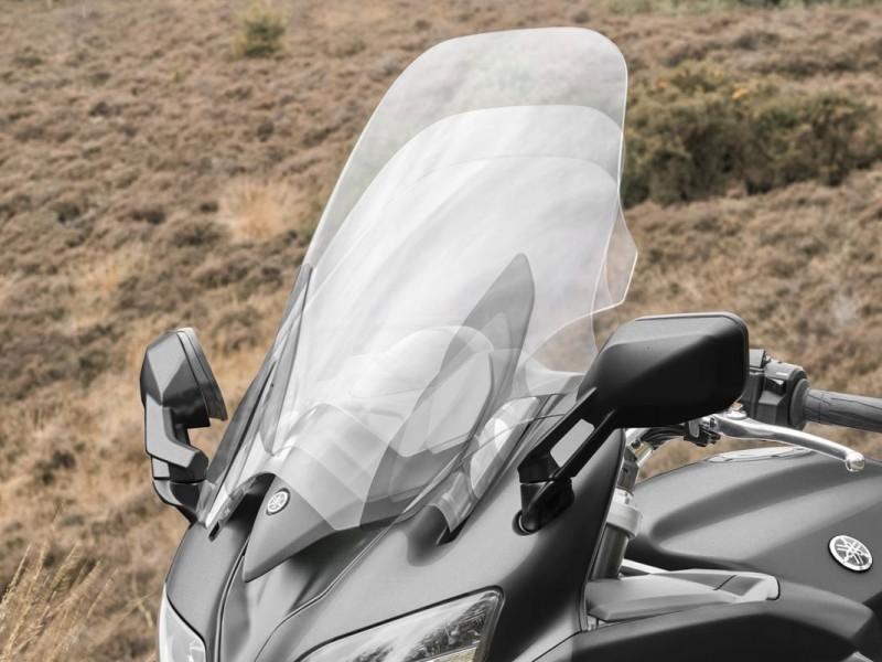 Yamaha FJR1300A 2020