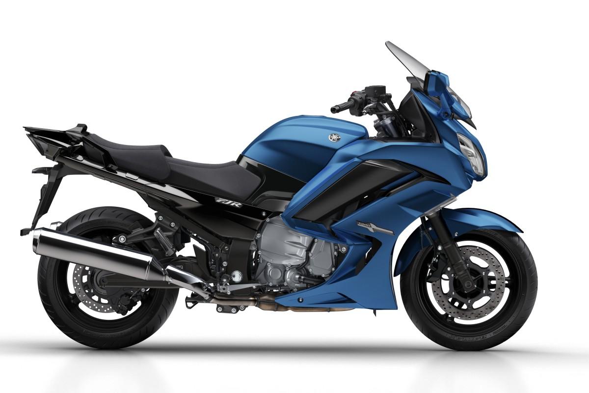 Phantom Blue FJR1300A