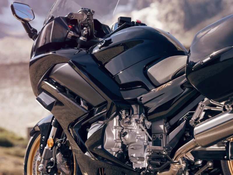 Yamaha FJR1300AE Ultimate Edition 2020