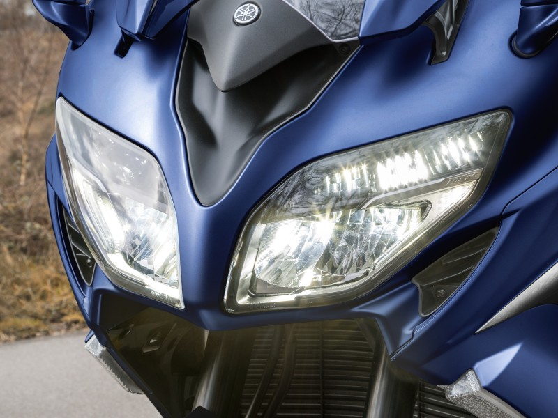Yamaha FJR1300AS 2019 2019