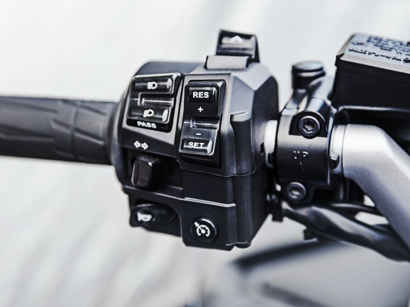 Yamaha FJR1300AS Clutchless 2019