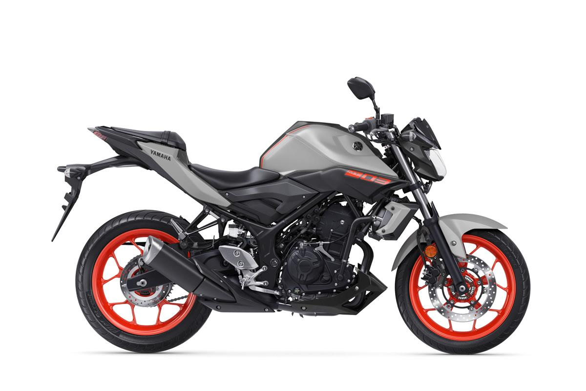 Best Offer Yamaha MT-03