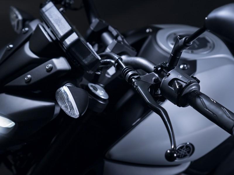 Yamaha MT-125 2020