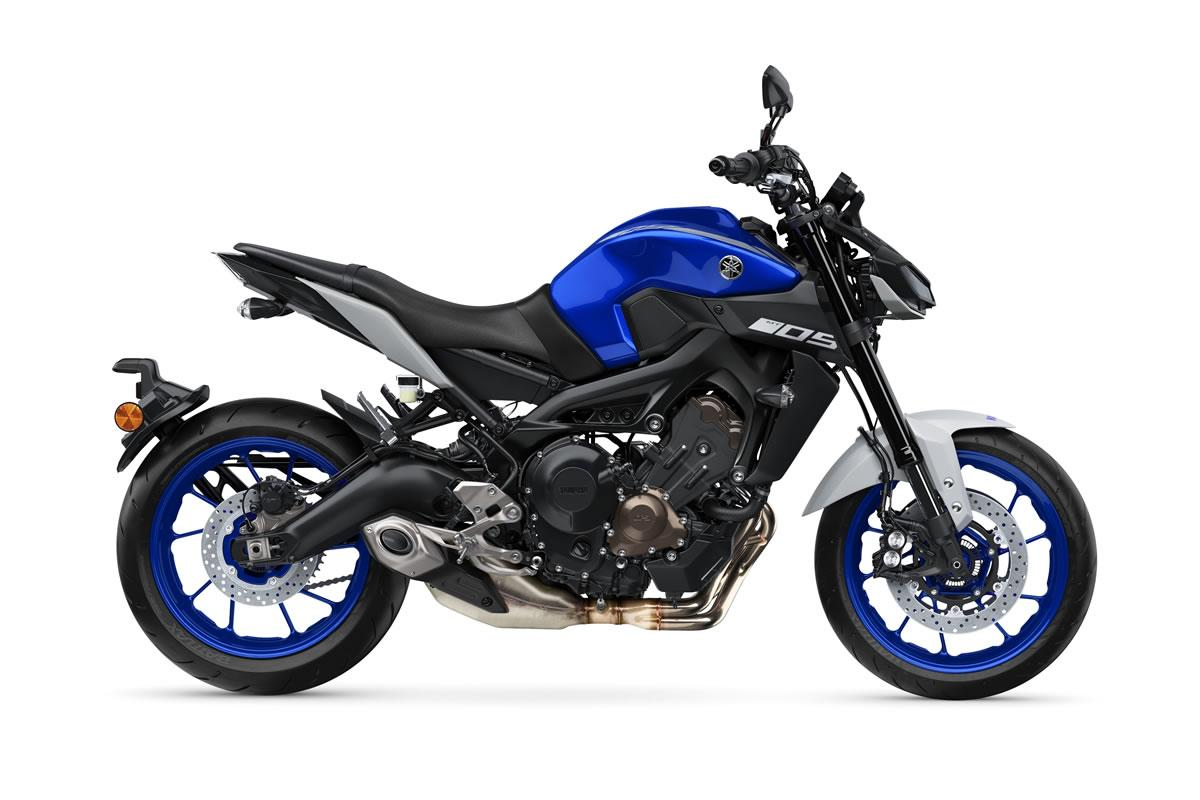 Best Offer Yamaha MT-09