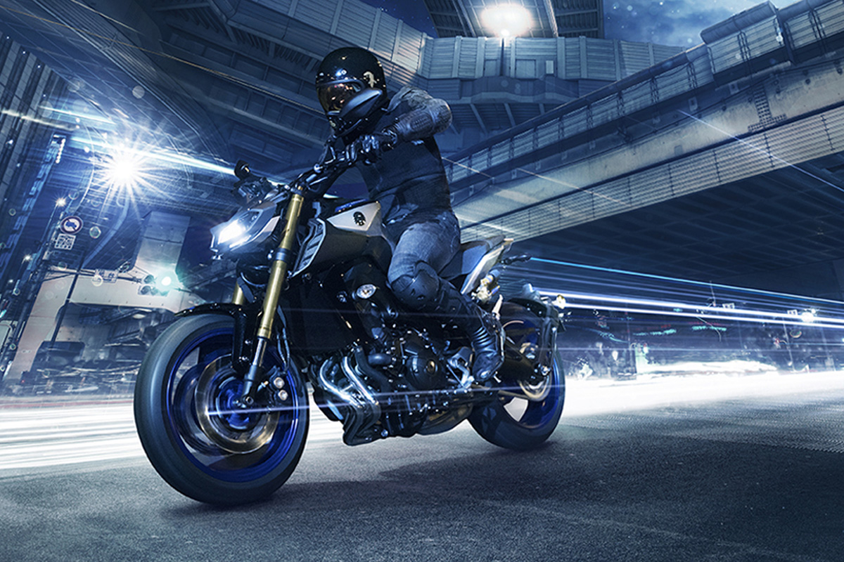 Best Offer Yamaha MT-09 SP