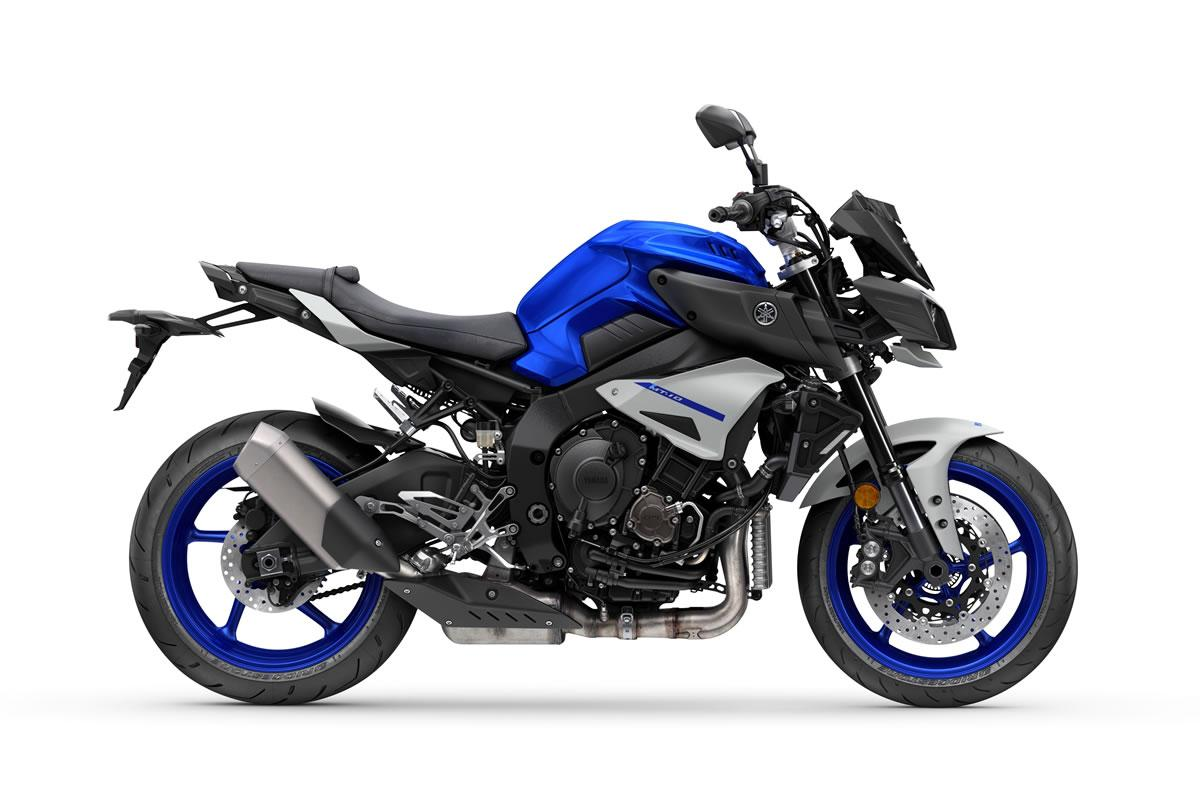 Best Offer Yamaha MT-10