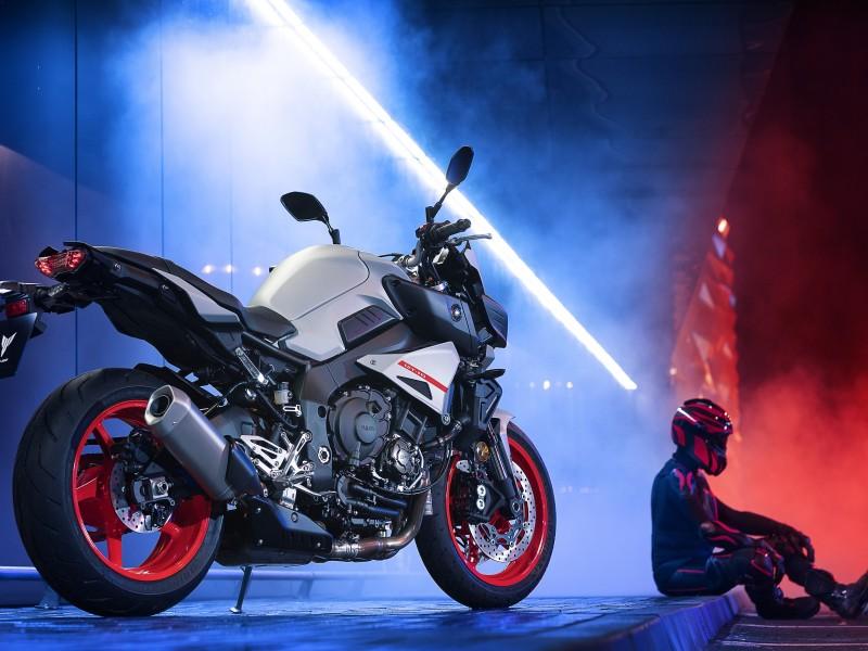 Yamaha MT-10 2020
