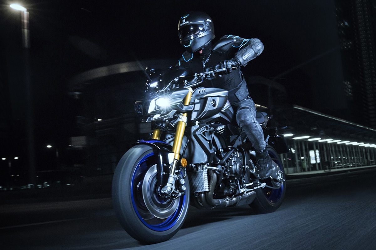 Best Offer Yamaha MT-10 SP