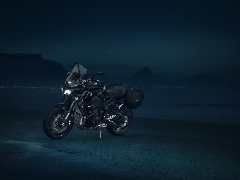 Yamaha MT-10  Tourer Edition 2020