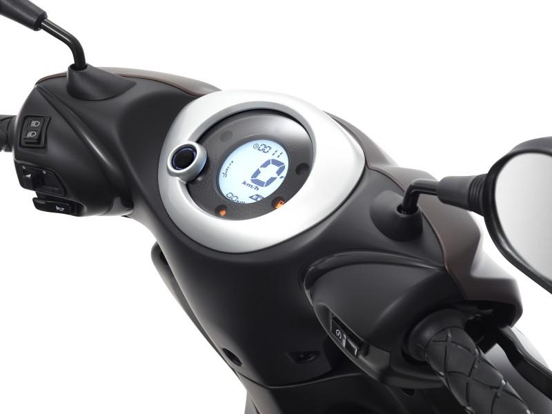 Yamaha Neos 4 2019