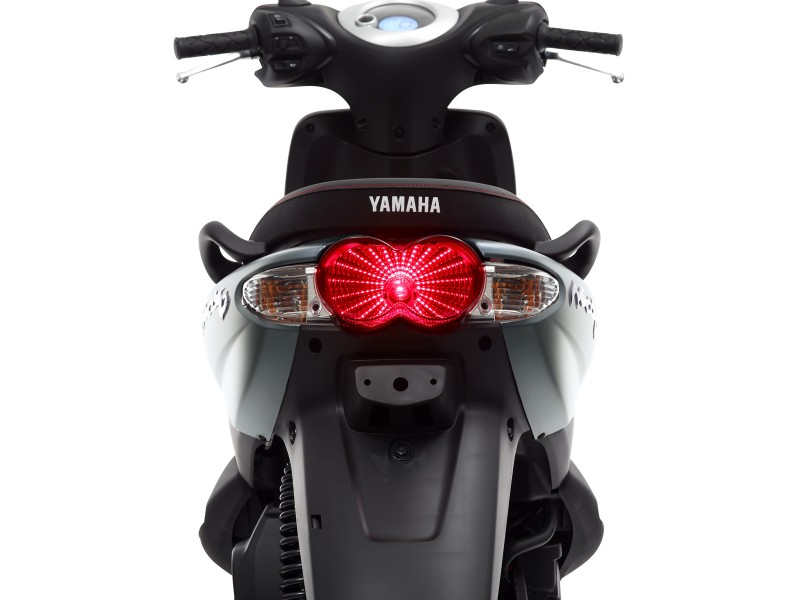 Yamaha Neos 4 2018
