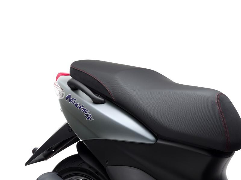 Yamaha Neos 4 2020