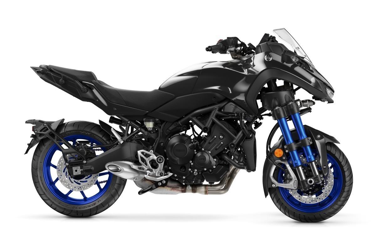 Best Offer Yamaha Niken