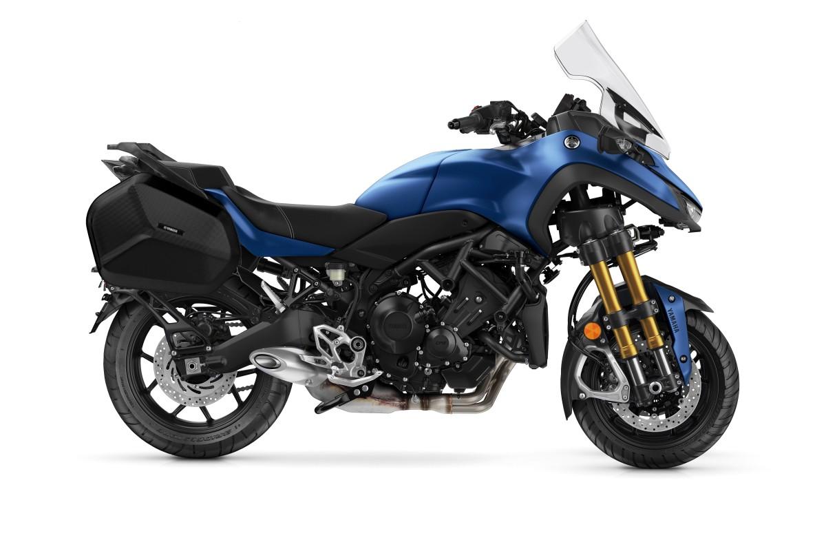 Phantom Blue Niken GT