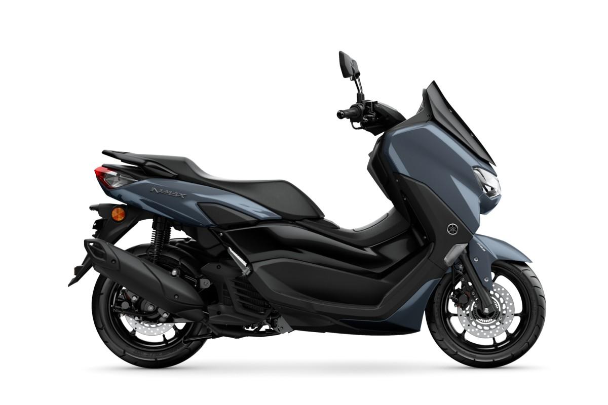 Yamaha NMAX 125 2021