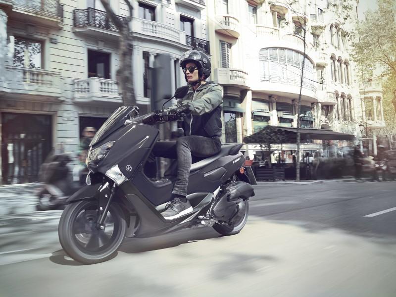 Yamaha NMAX 125 2020