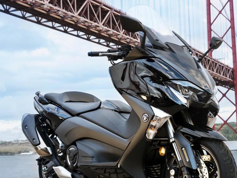 Yamaha T Max 530 2019