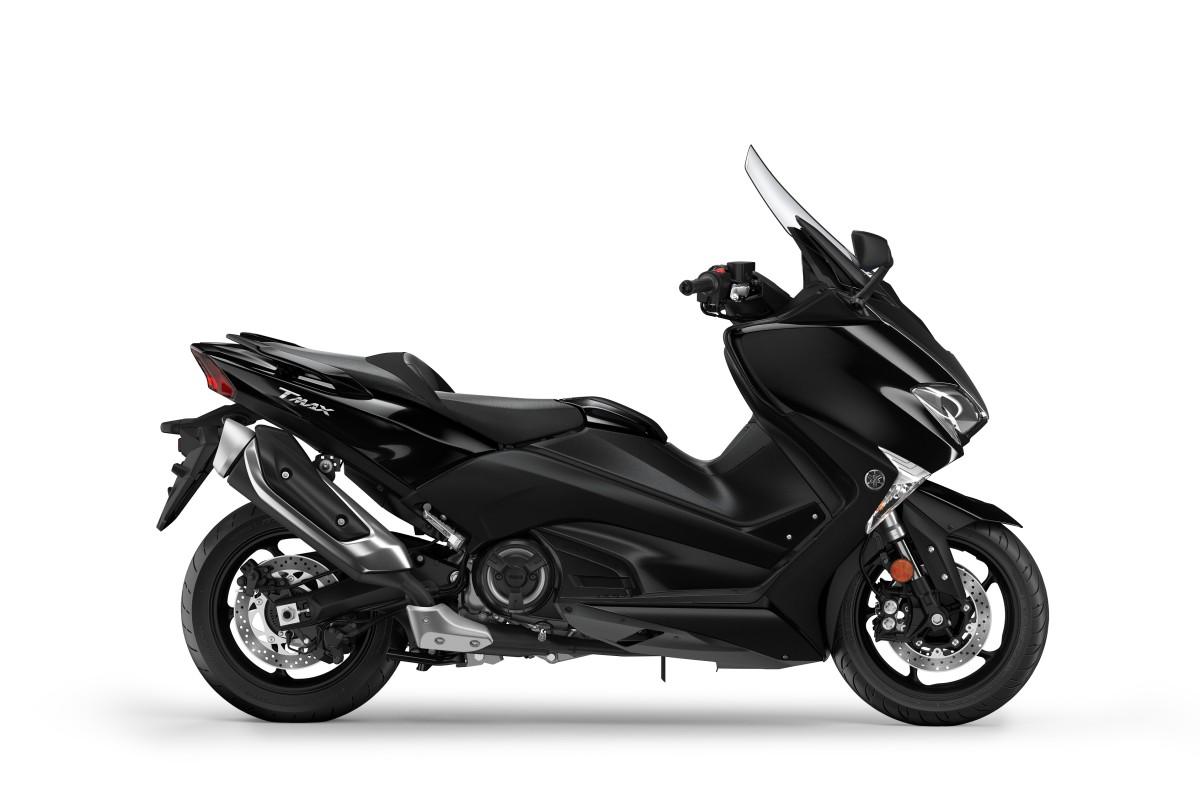 Midnight Black T Max 530