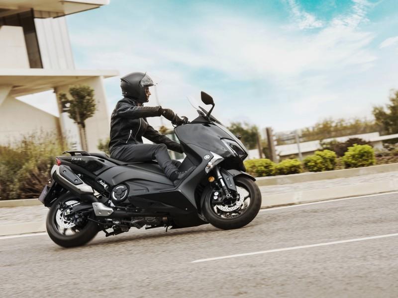 Yamaha T Max 530 2020