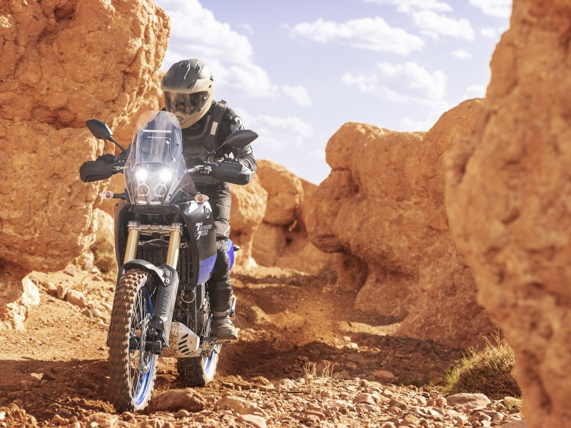 Yamaha Tenere 700 2020