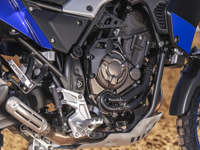 Yamaha Tenere 700 2021
