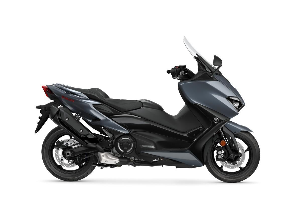 Yamaha TMAX 560 DX TECH MAX