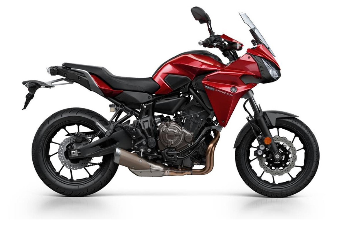 Radical Red Tracer 700