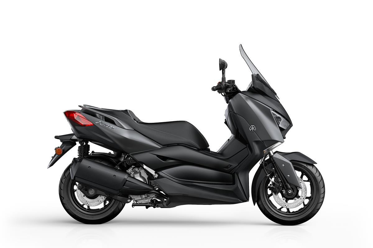 Sonic Grey X Max 300 ABS