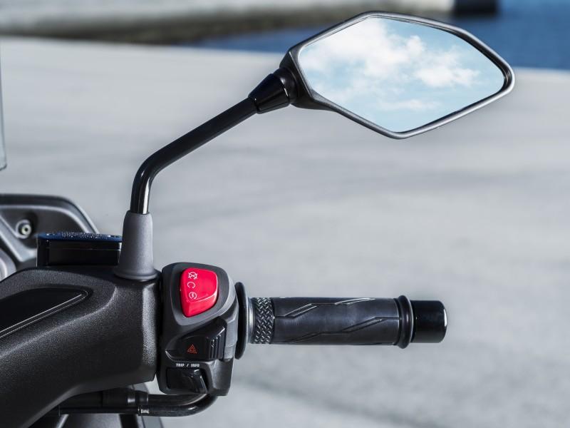 Yamaha XMAX 300 2020