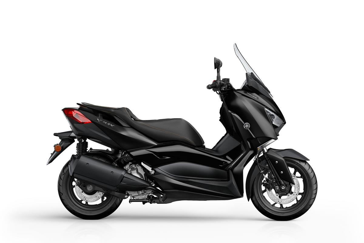 Best Offer Yamaha XMAX 300 Iron Max