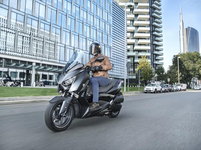 Yamaha XMAX 300 Iron Max 2019