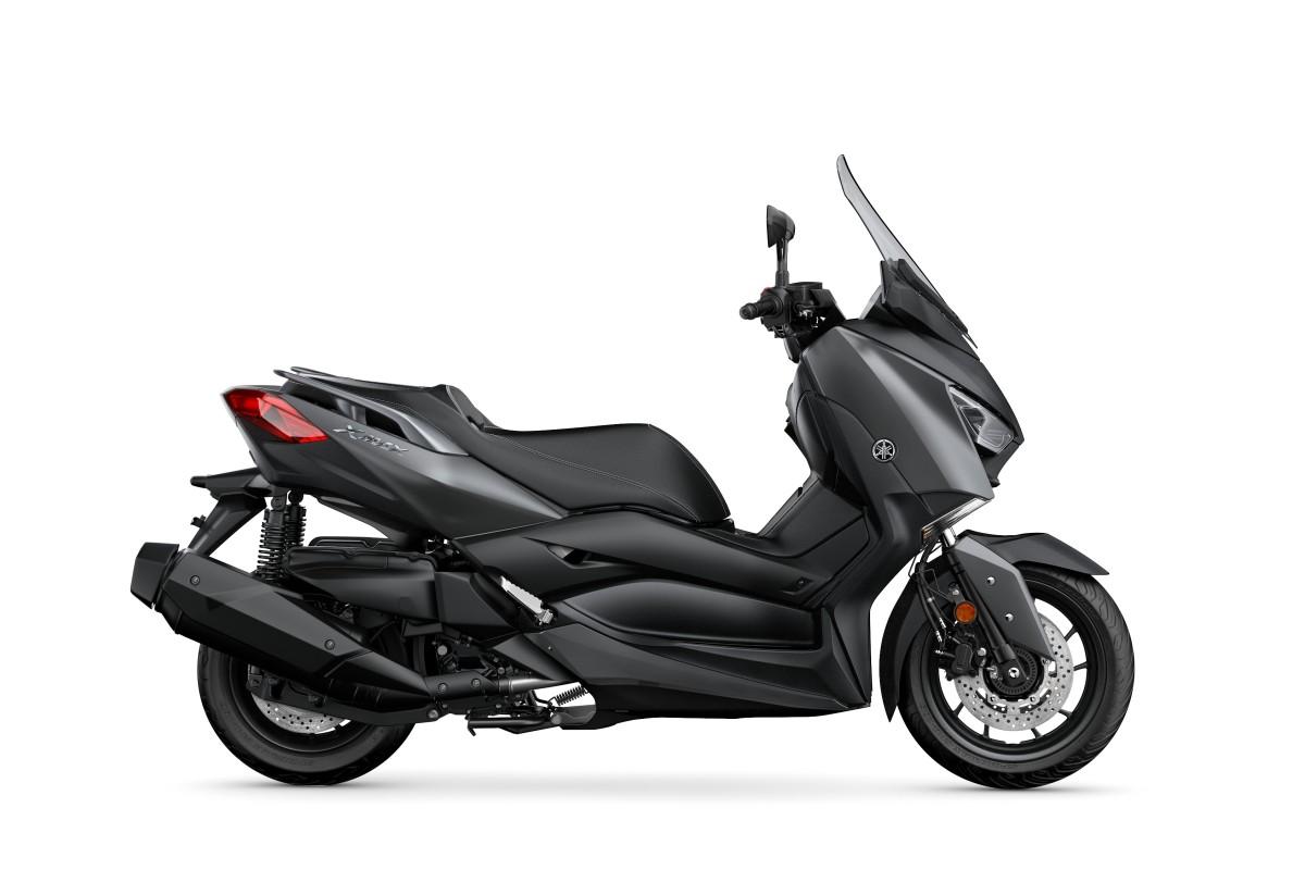 Sonic Grey XMAX 400