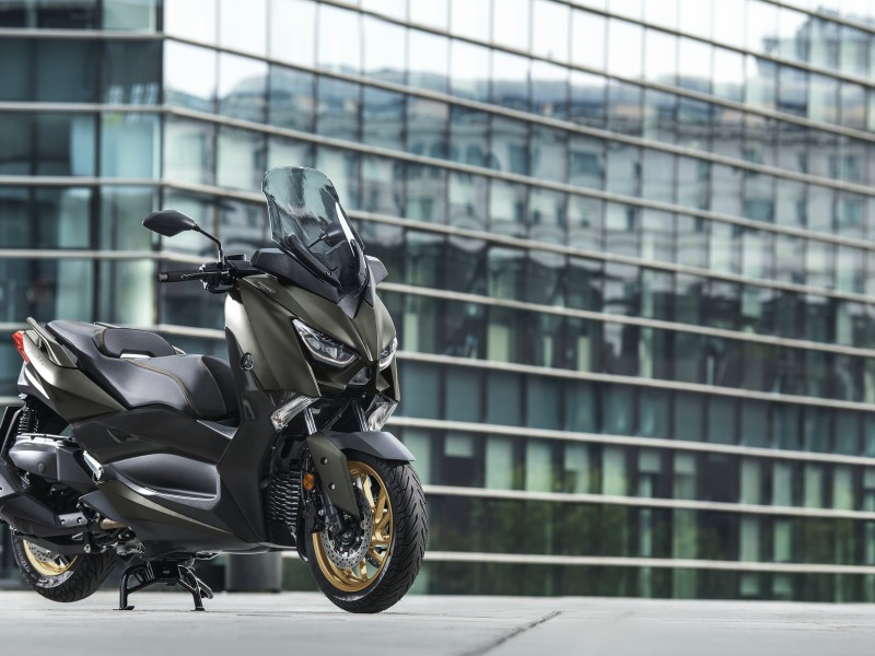 Yamaha X Max 400 Tech Max ABS 2020