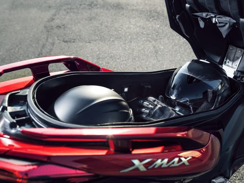 Yamaha XMAX 125 2019