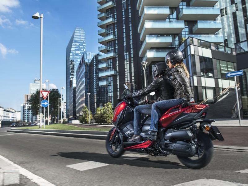 Yamaha XMAX 125 ABS 2019