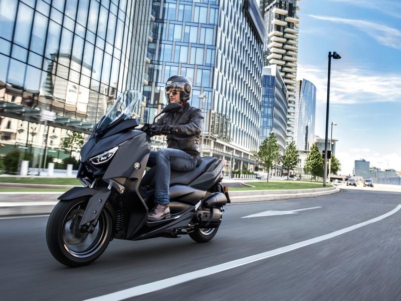 Yamaha XMAX 125 2020