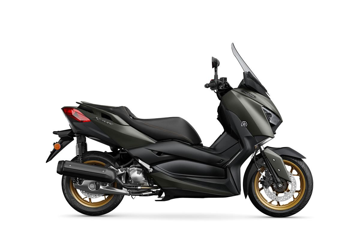 Best Offer Yamaha XMAX 125 Tech Max