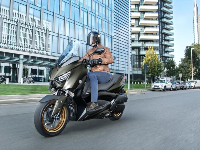 Yamaha XMAX 300 Tech Max 2021