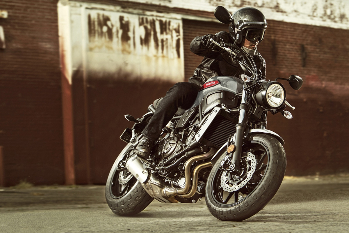 Yamaha XSR700 '17